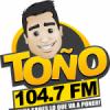 Radio Toño 104.7 FM