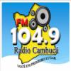 Rádio Cambuca 104.9 FM