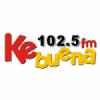 Radio Ke Buena 102.5 FM