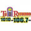 Radio Tu Recuerdo 106.7 FM
