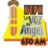 Radio La Voz del Angel 650 AM