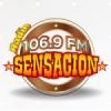 Radio Sensacion 106.9 FM