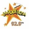 Radio La Poderosa 92.9 FM