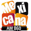 Radio La Mexicana 860 AM