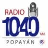 Radio 1040 AM
