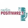 Radio Positiva 92.1 FM