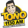 Radio Toño 1130 AM
