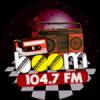 Radio Boom 104.7 FM