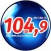 Rádio São Francisco de Paula 104.9 FM