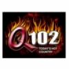 WOWQ 102.1 FM