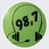 Rádio Pontão 98.7 FM