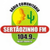 Rádio Sertãozinho