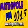 Metrópole FM