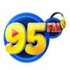 Rádio 95 FM Alagoinhas