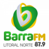 Rádio Barra FM Litoral Norte 87.9