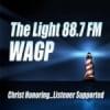 WAGP 88.7 FM