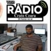 Web Rádio Crato Ceará
