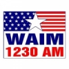 WAIM 1230 AM