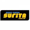 Portal Surita Rádio Web