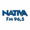 Rádio Nativa 96.5 FM