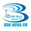 Rádio Boa Nova 106.9 FM