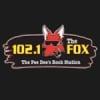 WMXT 102.1 FM