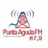 Rádio Ponta Aguda 87.9 FM