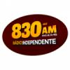 Rádio Nova Independente 830 AM