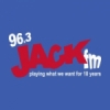 WCJK 96.3 FM