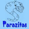 Parazitas
