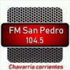 Radio FM San Pedro 104.5 FM