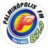 Rádio Palminópolis 87.9 FM