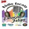 Rádio Escola Estação Felipe