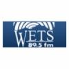 WETS 89.5 FM