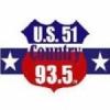 WKBQ 93.5 FM
