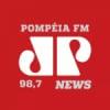Rádio Jovem Pan News 98.7 FM