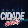 Rádio Cidade Gospel