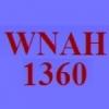 WNAH1 1360 AM