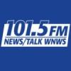 WNWS 101.5 FM