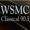 WSMC 90.5 FM