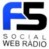 Web Rádio F5 Social