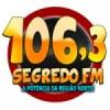 Rádio Segredo 106.3 FM