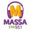 Rádio Massa 93.1 FM
