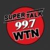 WWTN 99.7 FM