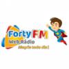 Web Rádio Forty FM