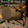 Rádio JP Web de Paranavaí