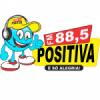 Rádio positiva 88.5 FM