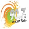 Rádio 90.7 FM Nossa Rádio