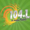 Rádio 104.1 FM Nossa Rádio