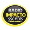 Rádio Impacto 220 Volts